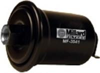 Топливный фильтр MILLARD MF-3541