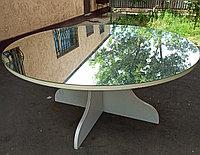 Стол банкетный , диаметр 180см.