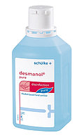 Дезманол Пьюр (Dezmanol Pure)