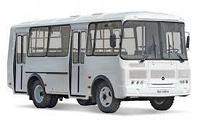 Установка газобаллонного оборудования на автобусы ПАЗ метан