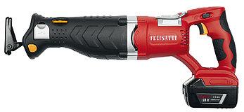 Aкк. ножовочная пила Felisatti RS135/18L