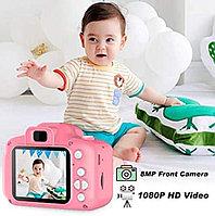 Детская камера Cartoon Digital Camera, фото 1
