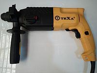 Перфоратор sds+1000 ватт Т22401 Texa