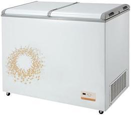 Морозильник Midea BCD-311VEM белый