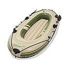 Лодка надувная BESTWAY 65051 Н-Force Voyager 300 (243х102см)