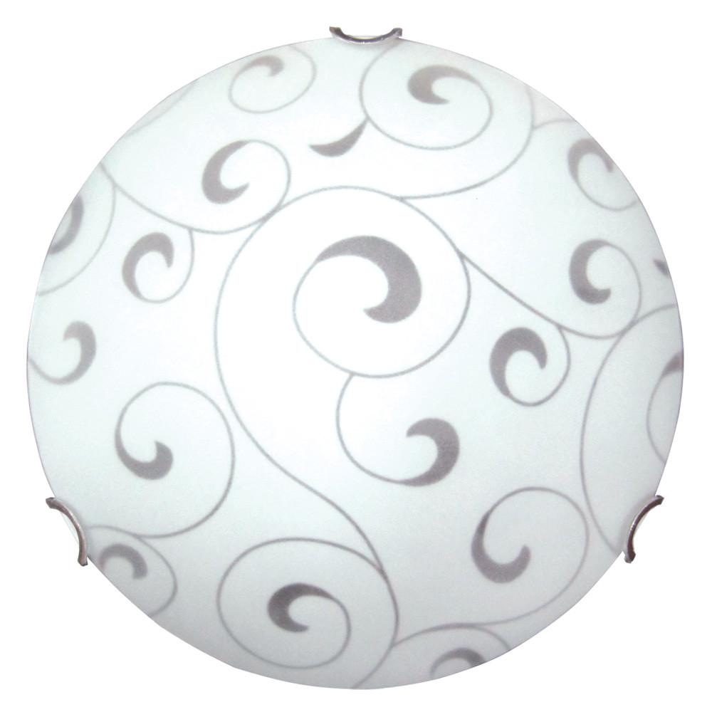 Светильник 400 Морокко НПБ 06-3*60 М65 матовый белый/кл.зол. MAXEL 62600