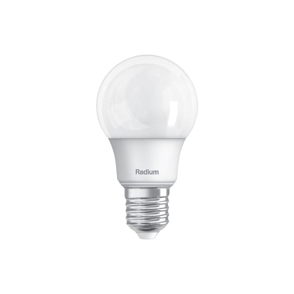 Лампа светодиодная RLA40 5W/865 230VFR E27 10*10*1 RU RDIUM OSRAM