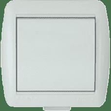 """Выключатель белый Ainur 900-0200-200 """"EGP"""""""