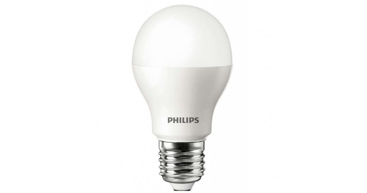 929001162307/871869648184400 Лампа LED Bulb 10,5-85W E27 3000К 230V А60