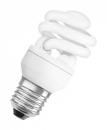 Лампа энергосберегающая DSST MCTW 12W/840 220-240V E27 OSRAM