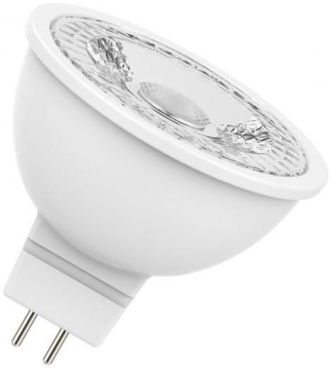 Лампа светодиодная LS MR16 50110 4,2W/830 230V GU5.3 10*1RU OSRAM /4052899981140/