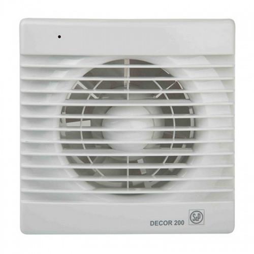 Вентилятор DECOR 200C