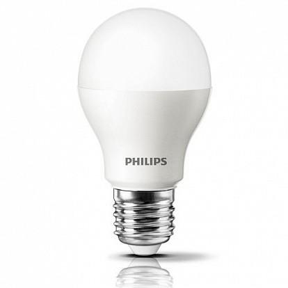 929001954807/871869963971600 Лампа LED Bulb 10W E27 6500K HV ECO
