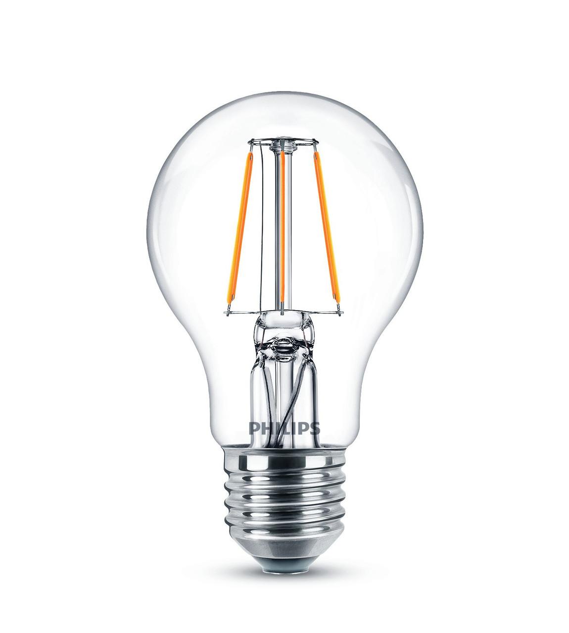 929001974608/871869962307400 Лампа LED Classic 6-60W A60 E27 865 CLNDA