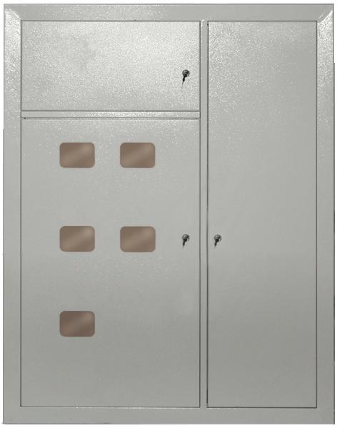 Щит этажный распределительный ЩЭР 3502 (без комплектации)