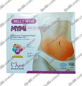 Пластырь для похудения Mymi Wonder Patc