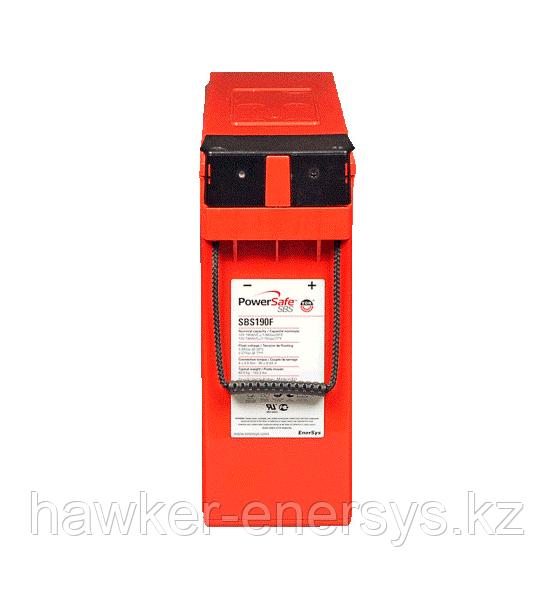 Аккумулятор PowerSafe SBS 190F EON