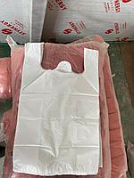 Полиэтиленовые пакеты 60шт/рулон