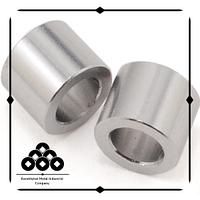 Втулка алюминиевая АД1 (1013) DIN EN 13411-3-2011