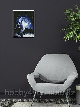 Картина круглыми стразами, 40*50см, фото 2