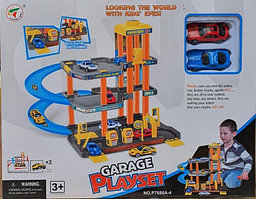 Гараж Garage Play Set