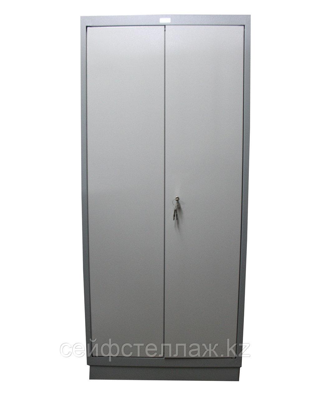 Шкаф архивный усиленный