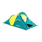 Палатка Pavillo 68097 Coolquick 2-местная (220x120x90 см 1 слой P180T, 1500 мм)