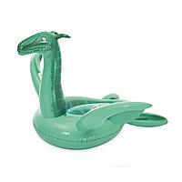 Надувной плот/игрушка для катания верхом BESTWAY 41128 Плезиозавр Plesiosaur (145х190см), фото 1