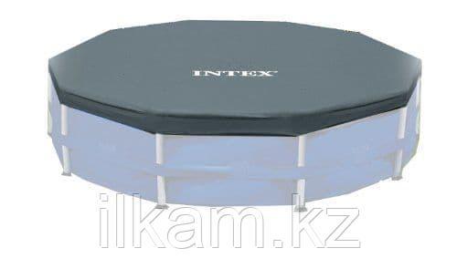Чехол для бассейна каркасного INTEX 305 СМ, #28030