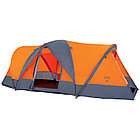 Палатка туристическая BESTWAY 68003 Pavillo Traverse X4 Tent (480х210х165см)