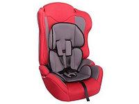 Детское автомобильное кресло Zlatek Lux ZL513 9-36 кг красный, фото 1