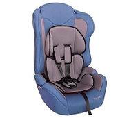 Детское автомобильное кресло Zlatek Lux ZL513 9-36 кг. синий