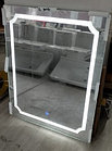 Зеркало с подсветкой настенное ЛЕД,LED, фото 3