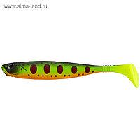 Виброхвост Lucky John 3D Series Basara Soft Swim 15,2см 140405-PG01 (набор 3 шт)