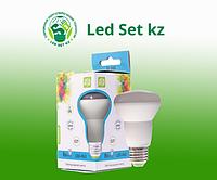 Лампа светодиодная LED-R63-Standard 5.0Вт 220В Е27 4000K 450Лм