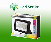 Прожектор светодиодный СДО-5-30 30Вт 220В 6500К 2250Лм IP65
