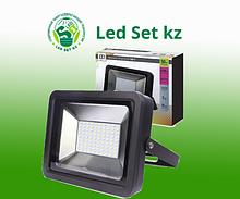 Прожектор светодиодный СДО-5-10 10Вт 220В 6500К 750Лм IP65