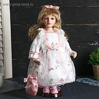 """Кукла коллекционная """"Ивона"""" 30 см"""