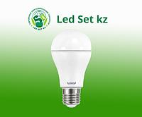 Светодиодна лампа GLDEN-A60S-M-8-230-E27-4500