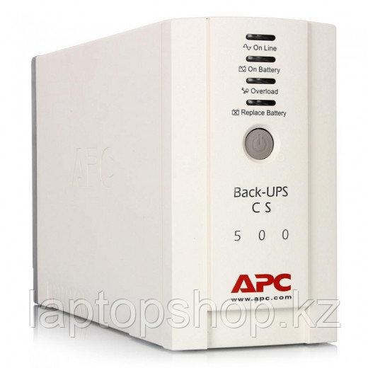 Источник бесперебойного питания UPS APC, BK500EI