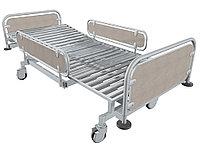 Медицинская кровать КМ-17 (ЭЛЕКТРОПРИВОД)