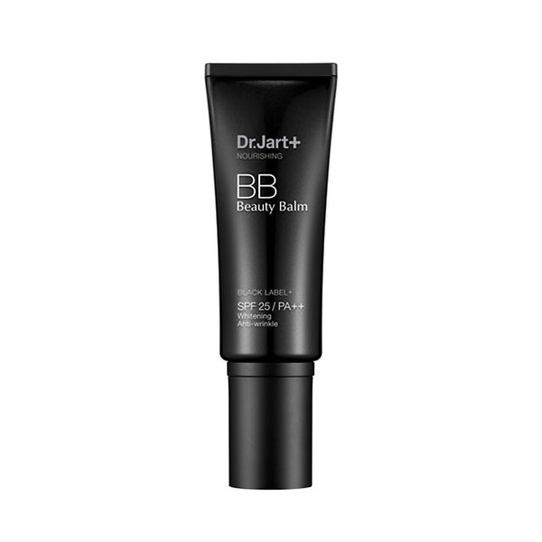 Увлажняющий ББ крем Dr.Jart+ Nourishing Beauty Balm Black Label SPF25++