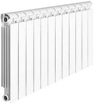 Global ISEO 500 12 секций радиатор алюминиевый