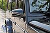 Рестайлинговые зеркала в сборе на Mercedes Benz W463 G-class (Gelandewagen), фото 5