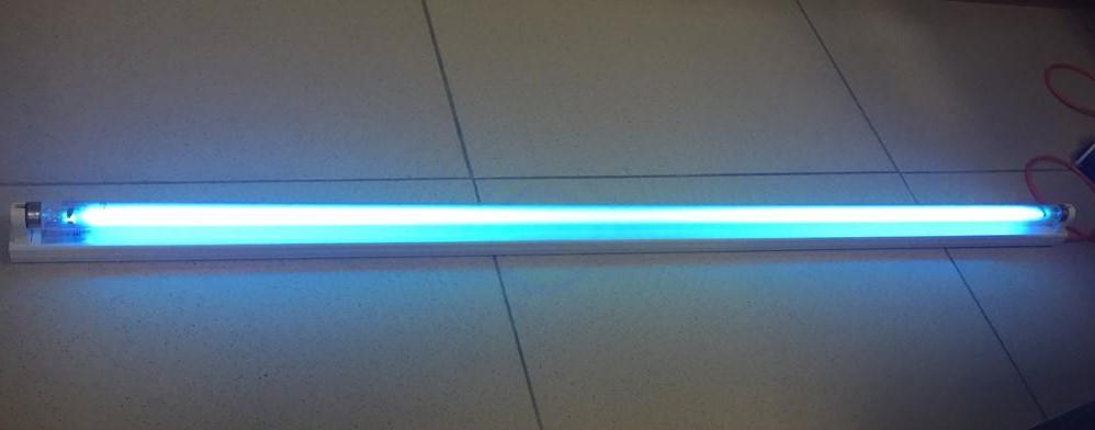 Лампа бактерицидная 75 Вт Phillips