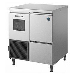 Как не испортить льдогенератор во время простоя