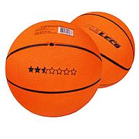 Мяч баскетбольный 3 звезды Россия