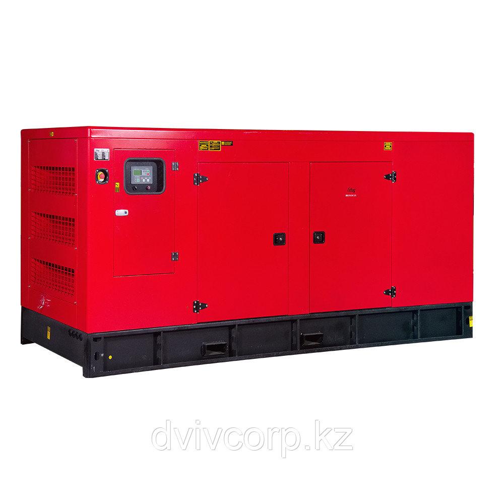 FUBAG Электростанция дизельная DS 275 DAC ES