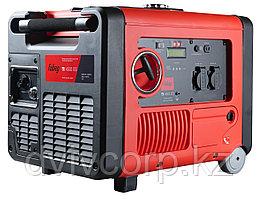 FUBAG Инверторная электростанция TI 4500 ES в кожухе