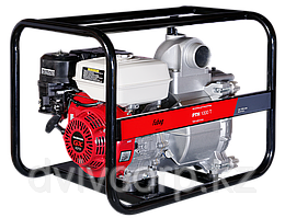 FUBAG Мотопомпа для сильнозагрязненной воды PTH 1000Т